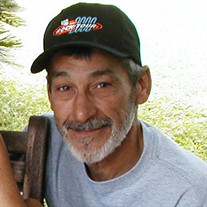 Norris (Flip) Joseph Landry, Jr.