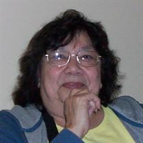 Barbara Hooper