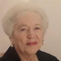 Shirley Irene Bitner
