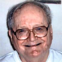 Mr. Harvey Louis Conaway