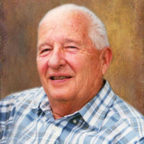 James Tomer Paul, Jr.