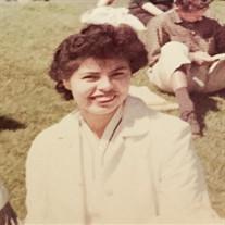 Dorothy St. Clair