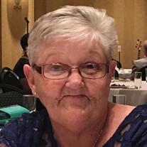 Mrs.  Phyllis Ann Gossett