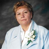 Marion P. Lamotte