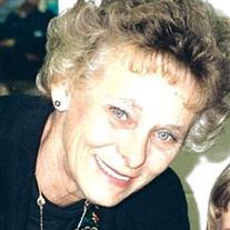 Carol Lee McNanny