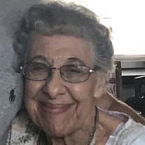 Barbara Ann Diamond
