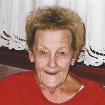 """Margaret """"Peggy"""" A. Kertsmar"""