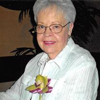 Ms. Jacqueline Sue Holmes