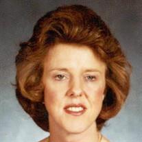 Patricia Ann Blevins Dishman
