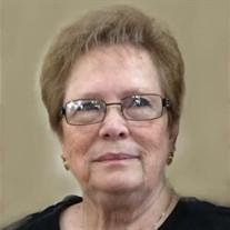 Linda Lou Rector