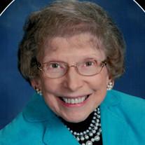 Mary  Sue Schlegel