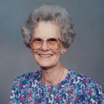 Evelyn B. Voss