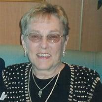 Carol Louise Elieff