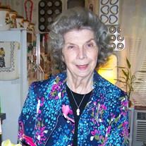 Mrs. Shirley Temple Meeks