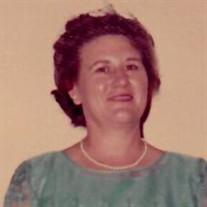 Violet D. Clark