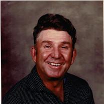 Dudley Pierre Courville