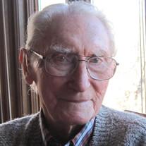Dr. Boyd L. O'Dell