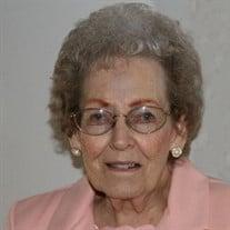 Norma Mae Gaston Reed