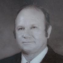Clayton Willard