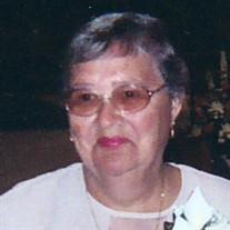 Joyce M. Holmes