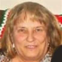 Barbara M. Manolescu