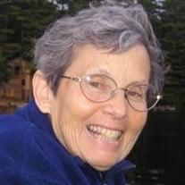 Dorothy Vosgian Harro