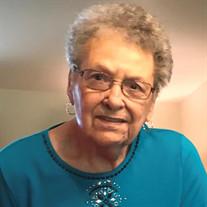 Joan M. Mushel