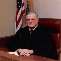 Judge William David  Hill