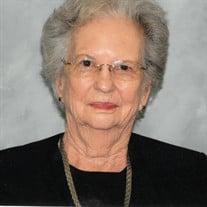 Lila Sue Speir