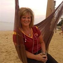 Mrs. Valerie Jo Sedwick