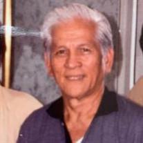 Ricardo Benedicto Gemora Jr.