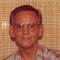 Mr. Wayne Anthony Houle Sr.