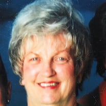 Muriel Elizabeth Alls