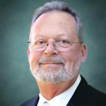Cecil Glenn Hagood, Jr.