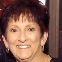 Shirley Katherine Miller