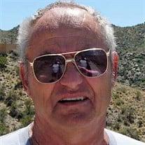 Larry Thomas Rictor