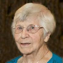 Elizabeth A. Bowe