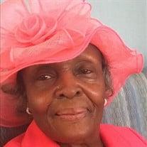 MS. ROSIE LEE AGEE