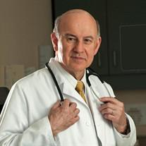 John Gregory Bernard, MD