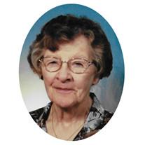 Sr. Ruth Ann Wirtz
