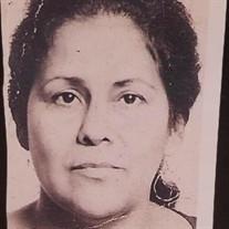 Consuelo Castillon