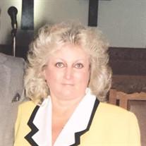 Joyce Ann Bragg