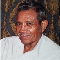 Dionicio Fernandez Escatel
