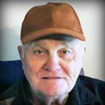 "Carlos Lee ""Bulldog"" Cox, 80, of Middleton"