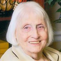 Doris Fay Shearon