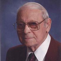 Walter  John Will