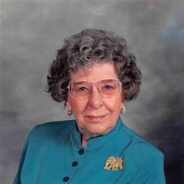Edna Elsie Hanke