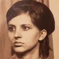 Helga M. Izquierdo