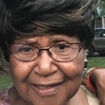 Mrs. Gladys Bozeman