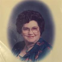 Dora B. Bowman